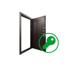 Взлом усиленных дверей