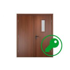 Взлом деревянных дверей